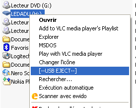 Rapide USB eject (PNG)